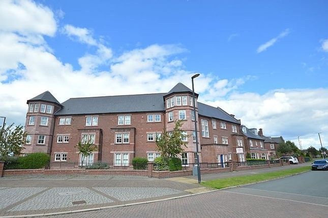 Thumbnail Flat to rent in Keepers Road, Grappenhall, Warrington