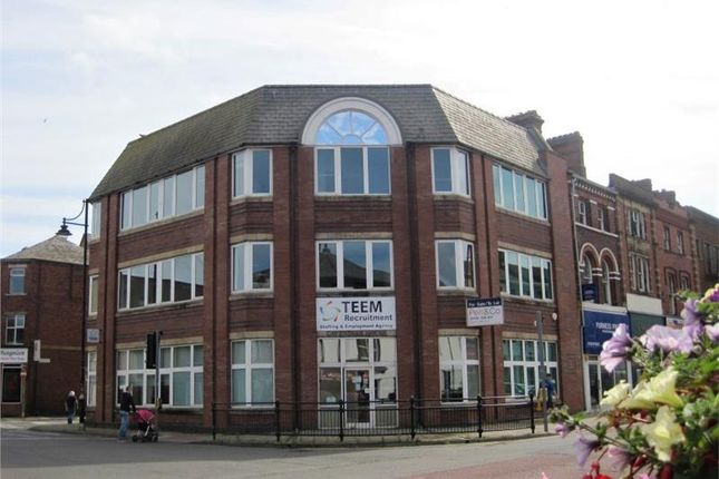 Thumbnail Office to let in First Floor, Cavendish House, 78 Duke Street, Cavendish House, Barrow-In-Furness