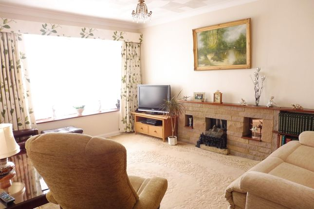 Living Room of Madginford Road, Bearsted, Maidstone ME15