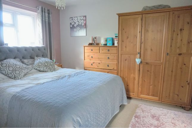 Bedroom of Criggion Lane, Trewern, Welshpool SY21