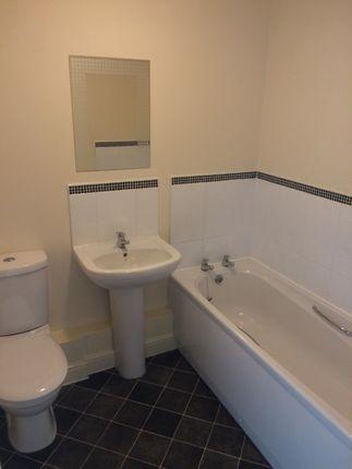 Bathroom of Leatham Avenue, Kimberworth S61
