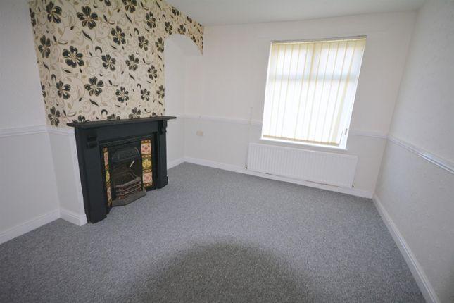 Living Room of Tindale Crescent, St Helen Auckland DL14
