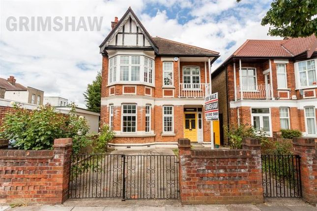 Thumbnail Detached house for sale in Lynton Road, West Acton, London