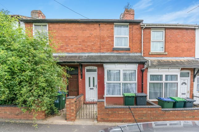 Thumbnail Terraced house for sale in Montague Road, Smethwick
