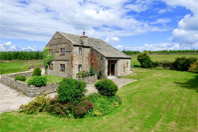Thumbnail Barn conversion for sale in Tosside, Skipton, North Yorkshire