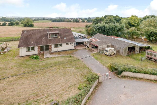 4 bed detached house for sale in Thorverton, Exeter, Devon EX5