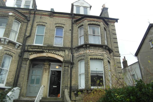 Thumbnail Flat to rent in Springfield Road, Brighton