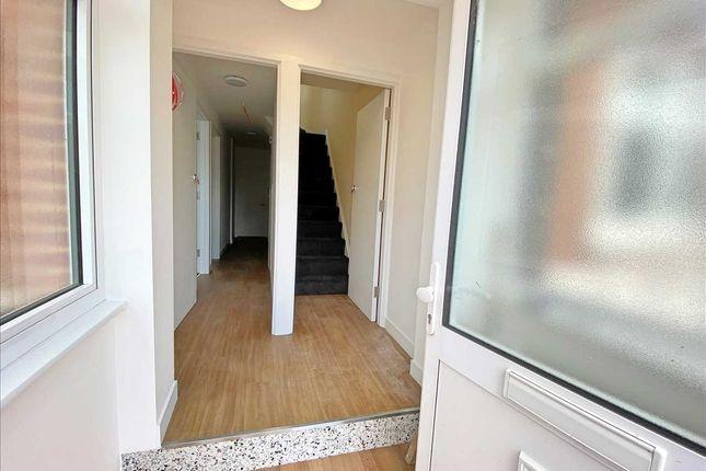 Ground Floor Entrance