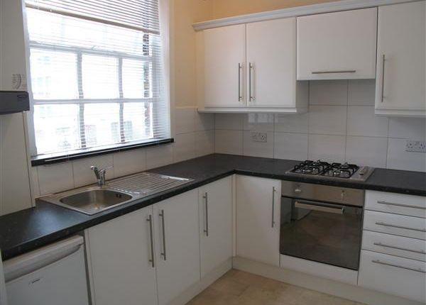 Thumbnail Flat to rent in Railway Street, Altrincham