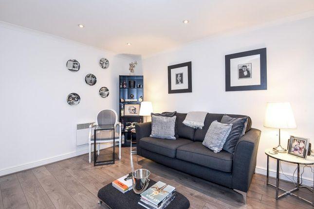 Living Room of Hospital Hill, Chesham HP5