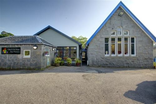 Thumbnail Commercial property for sale in Oban, Argyll And Bute