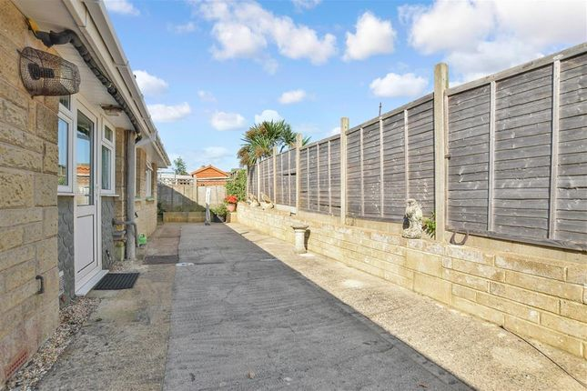 Thumbnail Detached bungalow for sale in Wheeler Way, Shanklin, Isle Of Wight