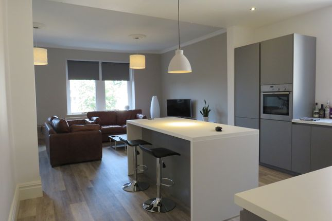 Thumbnail Flat for sale in Westbourne Road, Penarth