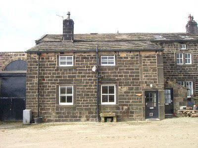 Thumbnail Cottage to rent in Stones Lane, Dobroyd, Todmorden