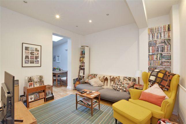 Thumbnail Terraced house for sale in Tyler Street, Greenwich, London