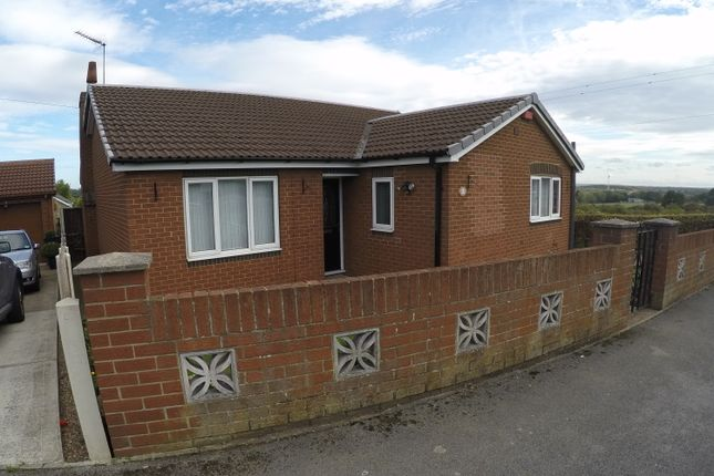 Thumbnail Bungalow to rent in Sunningdale Drive, Cudworth, Barnsley