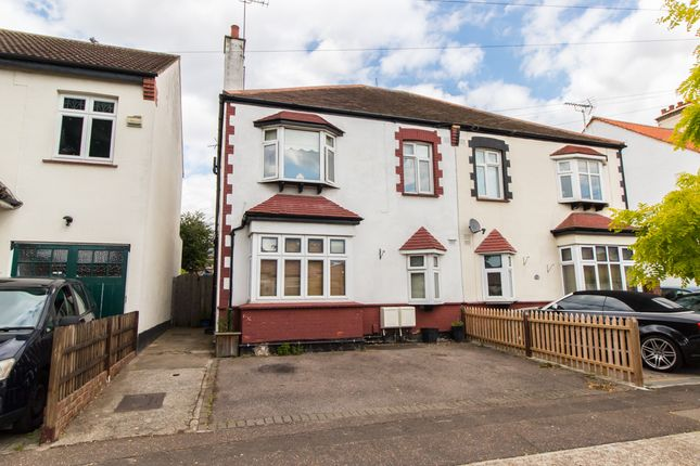 2 bed flat for sale in Eastcote Grove, Southend-On-Sea