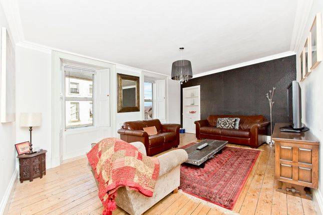 Thumbnail Maisonette for sale in 100 High Street, Kinross