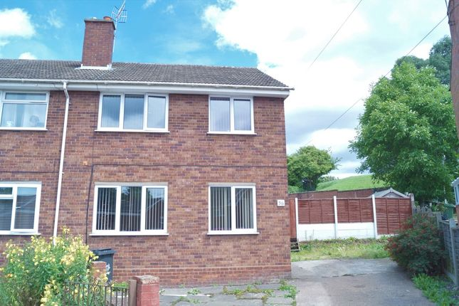 Semi-detached house for sale in Wilson Street, Worcester