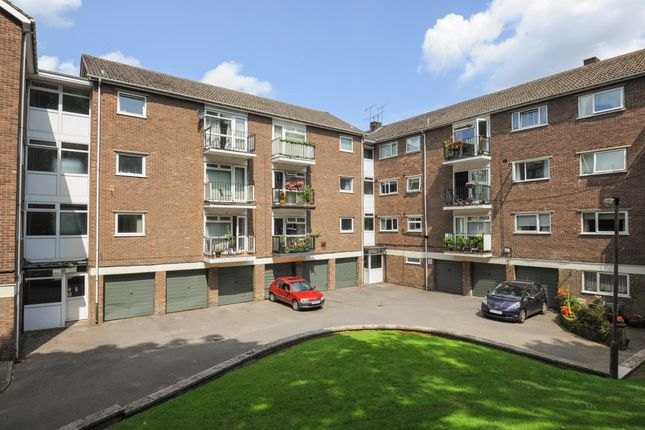 2 bed flat for sale in Woodbank Court, Ladies Spring Drive, Dore, Sheffield S17