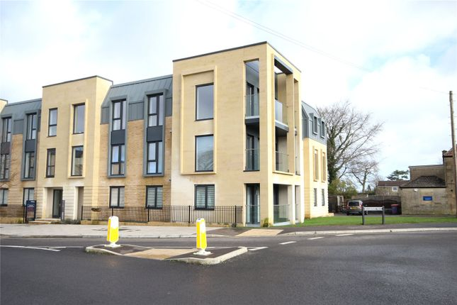 Thumbnail Flat for sale in Mulberry Way, Mulberry Park, Combe Down, Bath