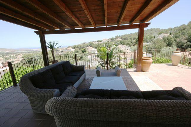 Thumbnail Villa for sale in La Manga Club, La Manga Del Mar Menor, Murcia, Spain