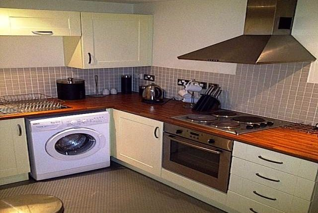Kitchen of Avoca Court, 146 Cheapside, Birmingham B12