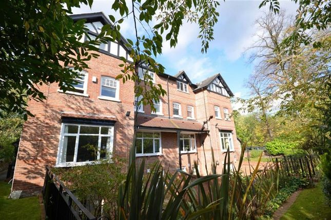 Thumbnail Flat to rent in Westfield House, 280-282 Burton Road, West Didsbury, Manchester, Greater Manchester