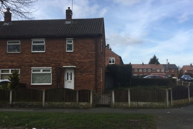 Thumbnail Semi-detached house to rent in Maple Avenue, Little Sutton, Ellesmere Port