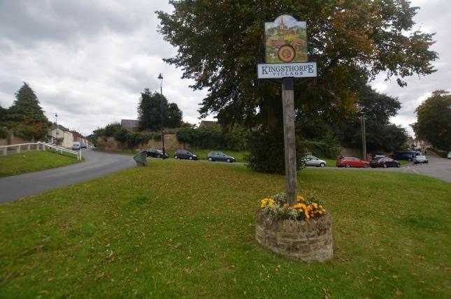 Kingsthorpe of High Green, High Street, Kingsthorpe, Northampton NN2