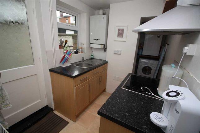Kitchen of Ann Street, Ipswich IP1