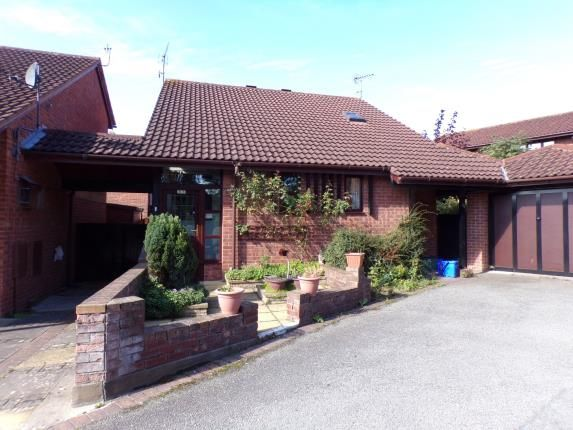 Thumbnail Semi-detached house for sale in Maes Y Coed, Deganwy, Conwy, North Wales