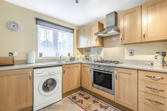 Kitchen of Kings Manor, Coningsby, Lincoln Lincs LN4