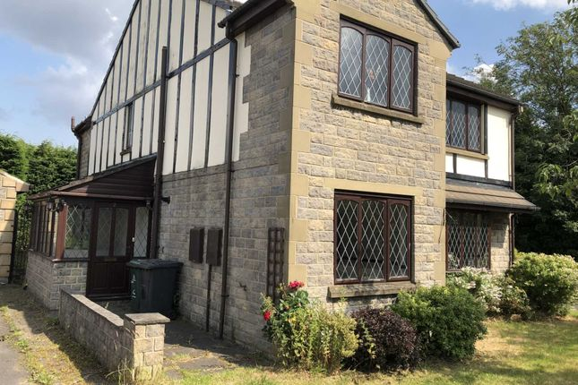 Thumbnail Detached house to rent in Dray View, Dewsbury