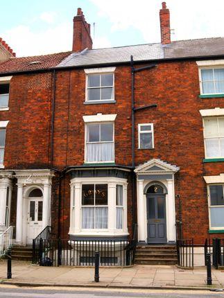 Thumbnail Terraced house for sale in Jarratt Street, Hull, East Riding Of Yorkshire