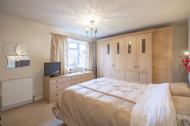 Bedroom 1 of Huntingdon Way, Toton, Beeston, Nottingham NG9