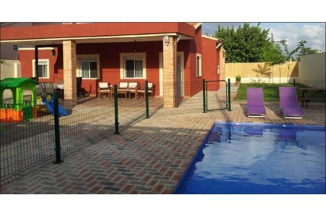 Property For Sale In Riba Roja Spain