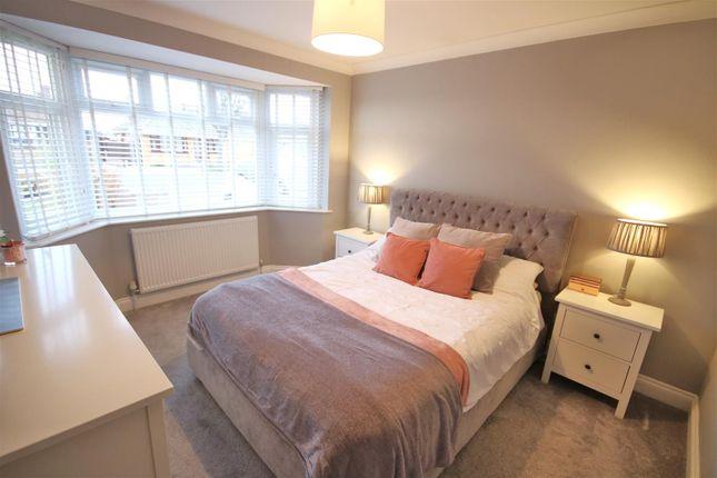 Master Bedroom of Woburn Avenue, Kirby Cross, Frinton-On-Sea CO13