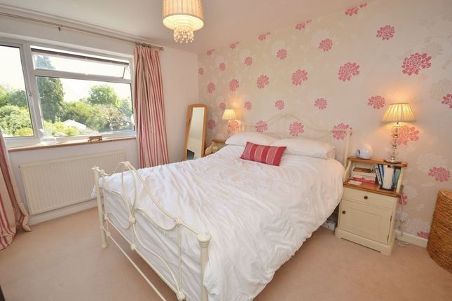 Master Bedroom of Park Street, Thame OX9