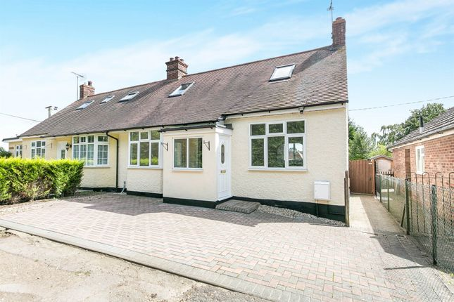 Thumbnail Property for sale in Huxtables Lane, Fordham Heath, Colchester
