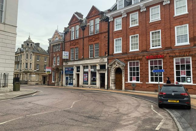 Thumbnail Retail premises to let in High Street, Chelmsford