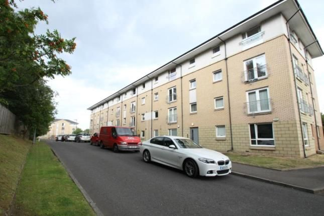 Thumbnail Flat for sale in Greenlaw Court, Yoker, Glasgow