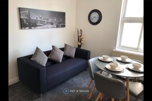 Room To Rent In Albany Apartments Portsmouth Po1 Zoopla