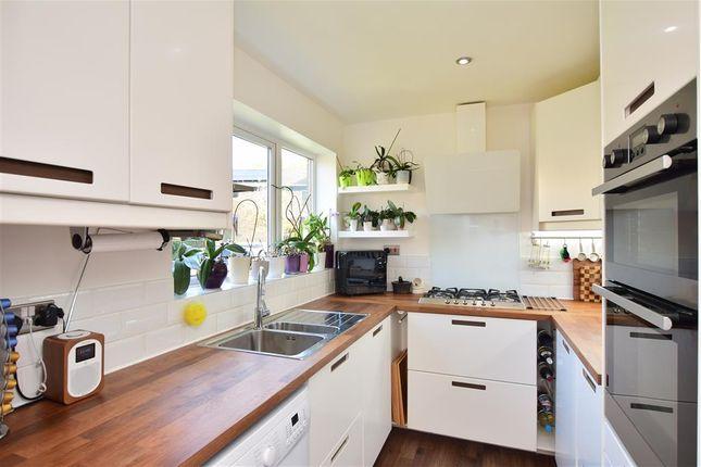 Kitchen of Chapel Wood, New Ash Green, Longfield, Kent DA3