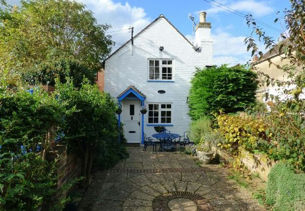 2 bed detached house for sale in Church, Oak Row, Upton-Upon-Severn, Worcester