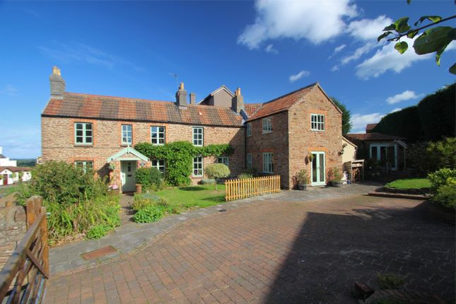 Thumbnail Cottage for sale in Ryecroft Road, Frampton Cotterell, South Gloucestershire