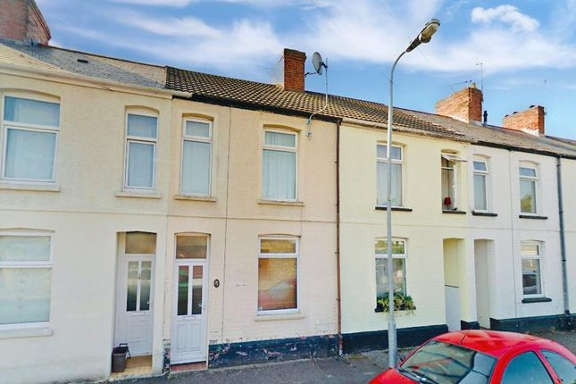 2 bed property to rent in Daisy Street, Canton, Cardiff CF5