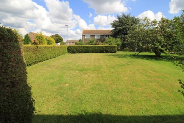 Thumbnail End terrace house for sale in Curlew Road, Mudeford, Christchurch