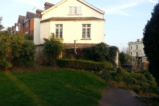 Thumbnail Shared accommodation to rent in New North Road, Exeter