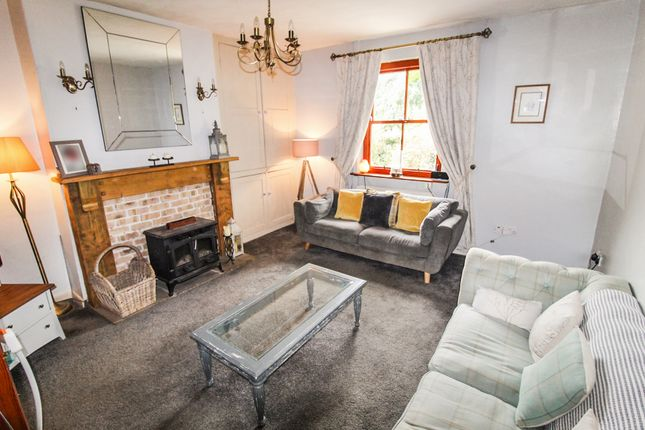 Station Cottages, Temple Hirst, Selby YO8